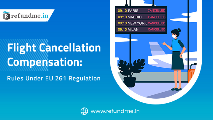 Flight Cancellation Compensation