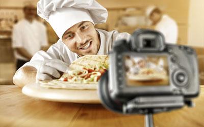 Was koche ich heute? - Rezepte mit Kochvideo