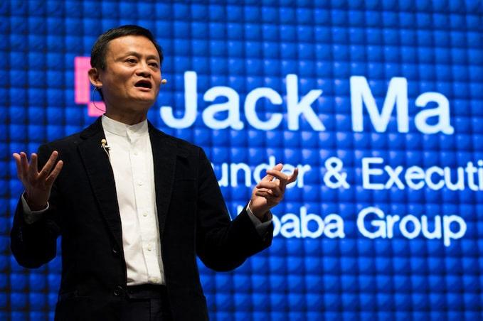 Jack ma fondatore di alibaba la storia