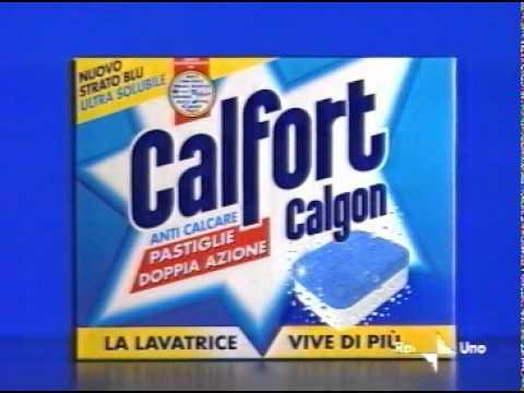 frasi pubblicitarie slogan calfort