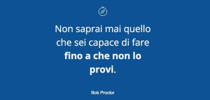 bob Proctor frase celebre