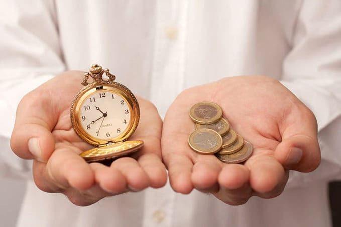 Neuromarketing applicato al web: psicologia applicata al proncipio di tempo e soldi