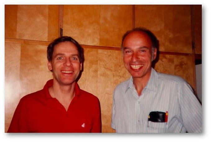 Neuromarketing applicato al web: Amos-Tversky-and-Daniel-Kahneman