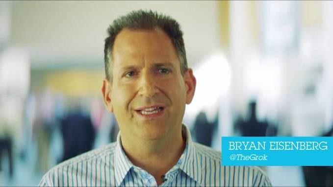 Neuromarketing applicato al web: Bryan Eisenberg