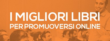 i migliori libri di web marketing per promuoversi online