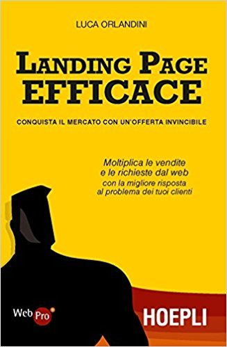 landing page efficace di luca orlandini