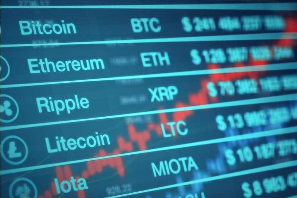 trading in criptovalute