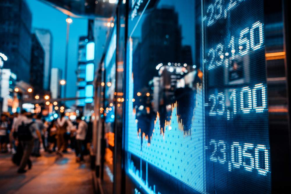 Forex trading and investments - Capital Markets Broker