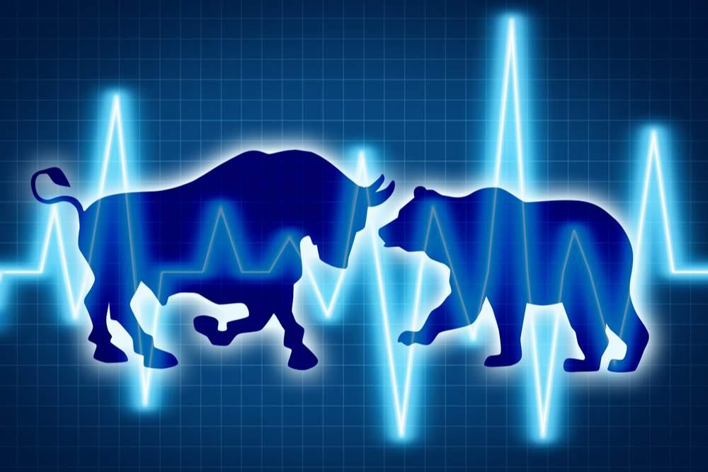 Bulls Bears Bitcoin