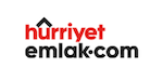 hürriyet emlak logo