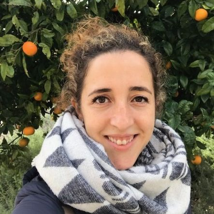 Alba Gonzalez Prat