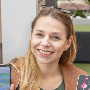 Małgorzata Siutkowska