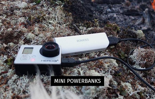 Image Category MINI POWERBANKS