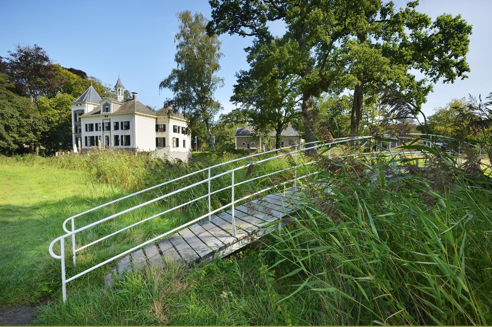 Nieuwe wandelroute: landgoederen langs de IJssel