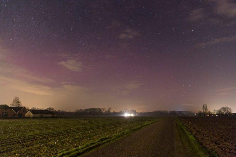 Hoe ziet het noorderlicht er nu echt uit?