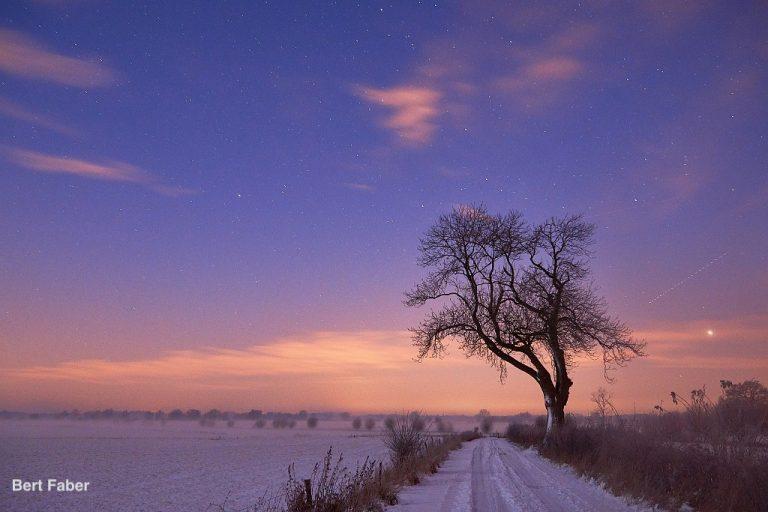 Zo kun je het beste 's nachts fotograferen
