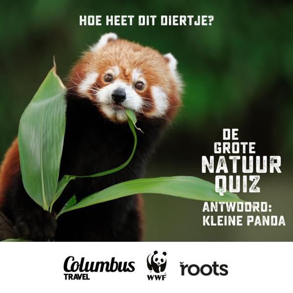 Grote Natuur Quiz