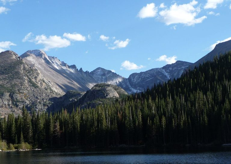 Rocky Mountain National Park bestaat 100 jaar