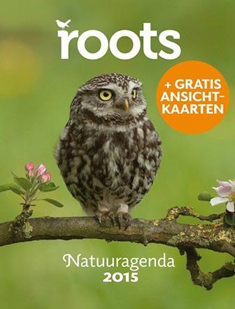 De Roots Natuurfotowedstrijd 2015 is van start gegaan!