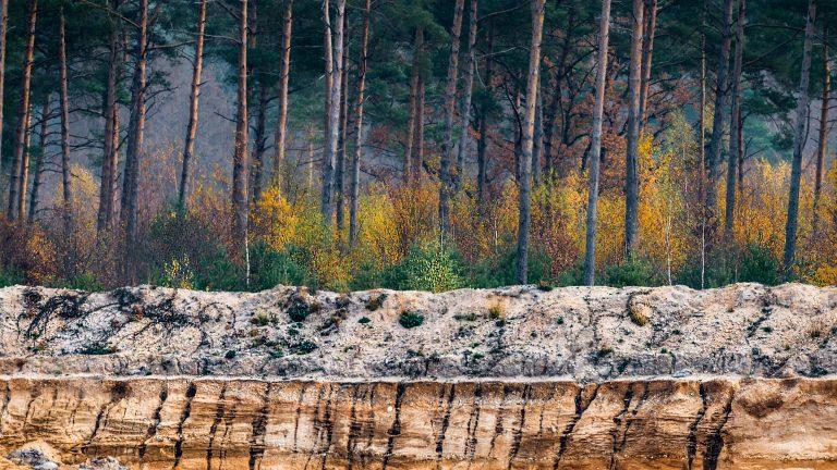 Landschapsfotografie met een vleugje mysterie