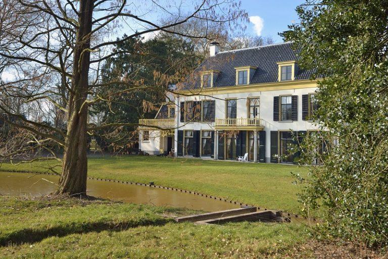 Wandelarrangement: lopen over Gelderse landgoederen bij 't Harde