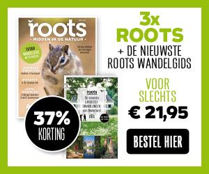 Roots abonnement met wandelgids