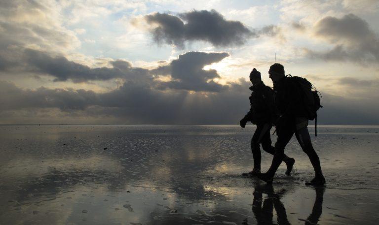 Zeewierboter maken tijdens de werelderfgoedweken