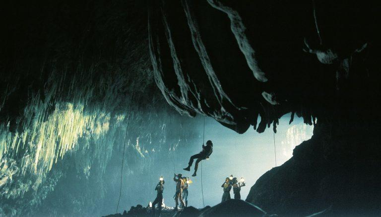Maak kans op filmkaartjes voor Amazing Caves