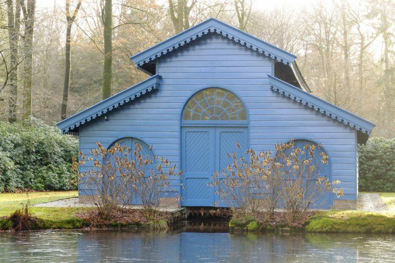 Wandelblog: rond paleis Het Loo wandel je over koninklijke paden
