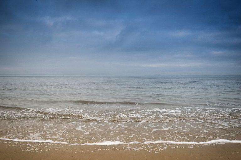 Hoe ontstaat zout zeewater?