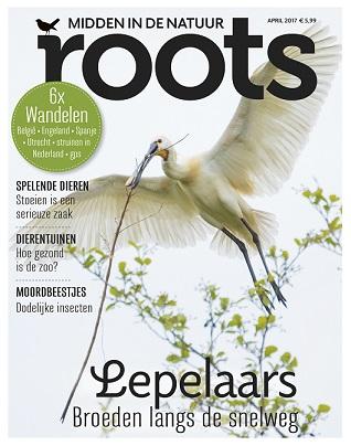 Roots 4 – maart/april 2017