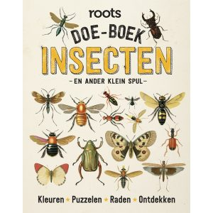 Cover Roots doeboek insecten 600x600