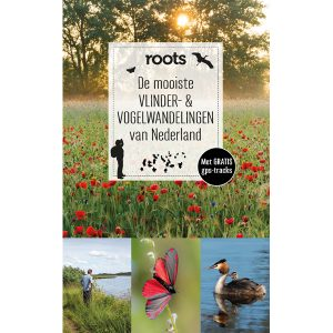 Cover Roots Vlinder- en Vogelwandelboek 600x600