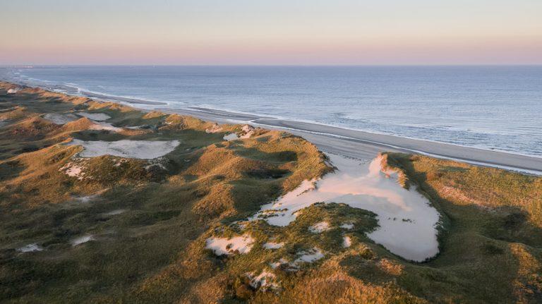 Aan zee met natuurfotograaf Mart Smit