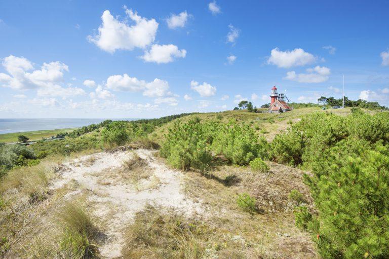 Microvakantie: 1 dag natuurwandelen op waddeneiland Vlieland