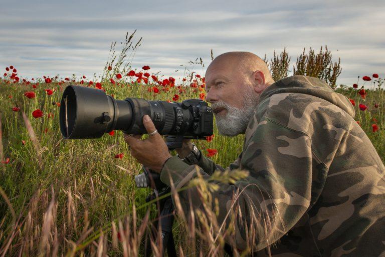 Nieuw! Roots Basiscursus Natuurfotografie