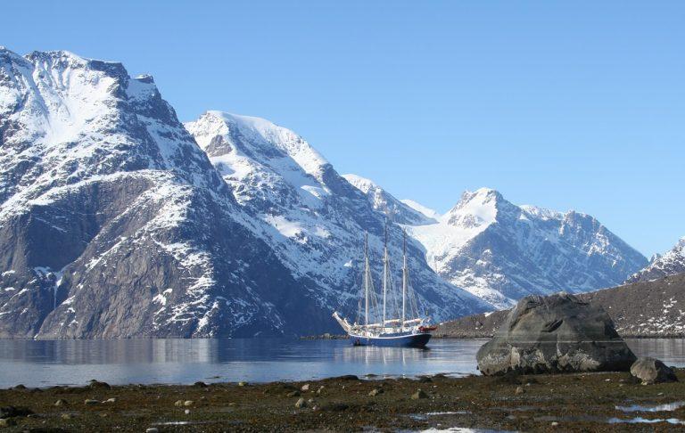 Exclusieve Groenland-reis met Roots