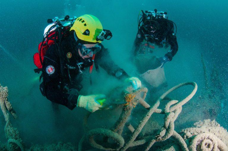 Duik de Noordzee schoon!