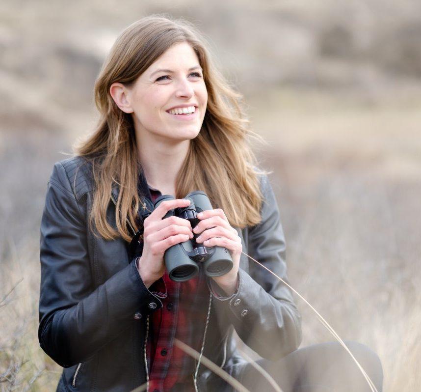 Camilla Dreef | Roots Vogelfestival