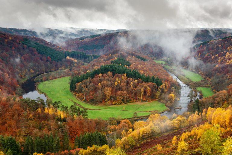 Fotogeniek België: twee beeldschone plekken