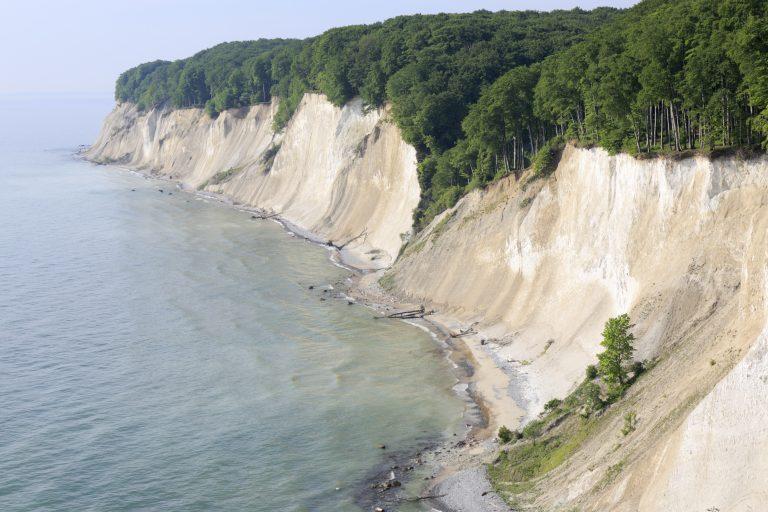 Lezersaanbieding: eilandwandelen op Rügen