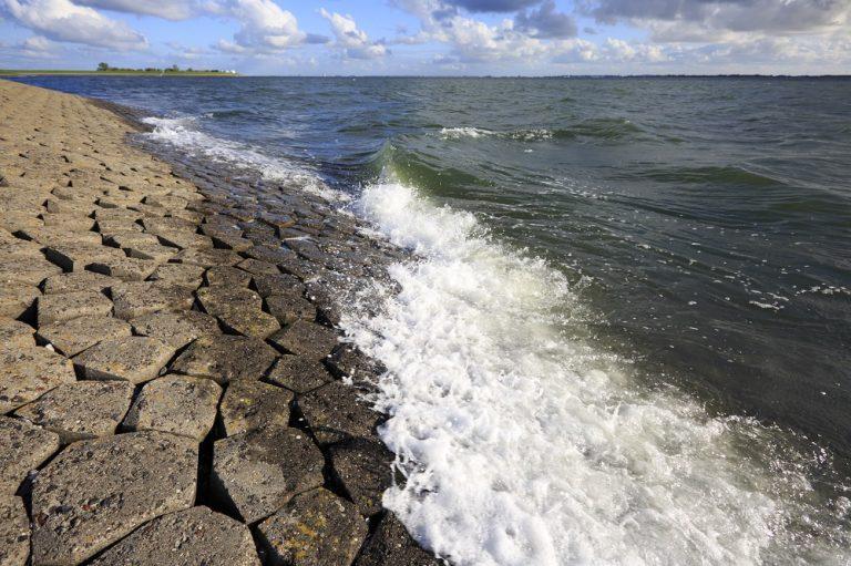 Wat een vraag: hoe ontstaat zout zeewater?