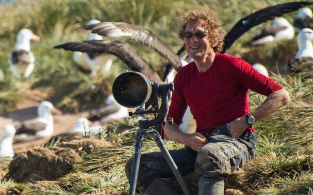Otto Plantema | Roots Vogelfestival