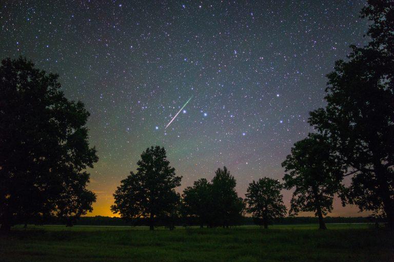Kijktip donderdagnacht op vrijdag (12 – 13 augustus): meteorenzwerm de Perseïden