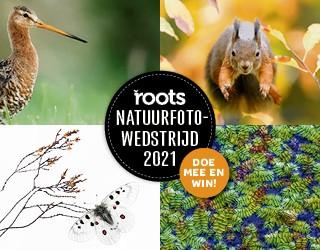 Roots Natuurfotowedstrijd 2021