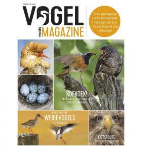 Roost vogelmagazine 1 2017