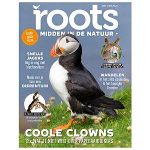 Roots editie 5/6 2020