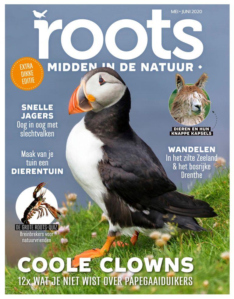 Roots editie 5/6 – 2020
