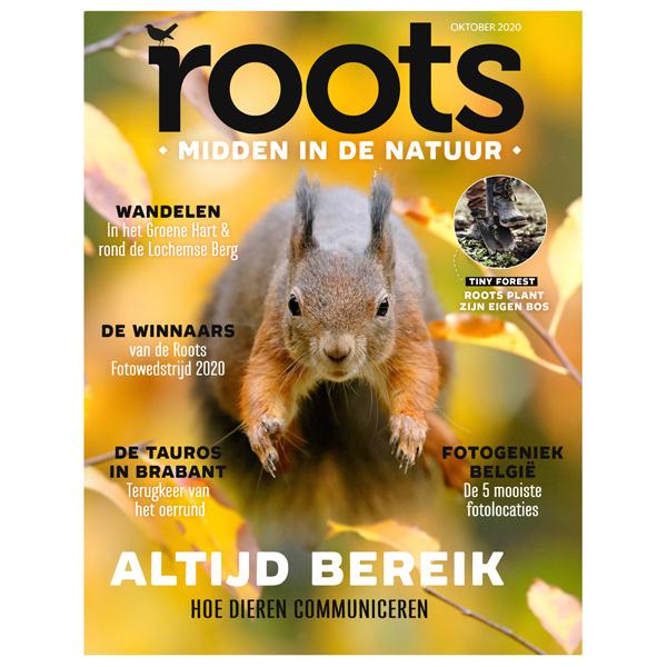 Roots editie 10 2020