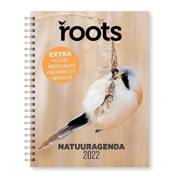 Roots Natuuragenda 2022
